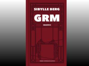Cover von GRM