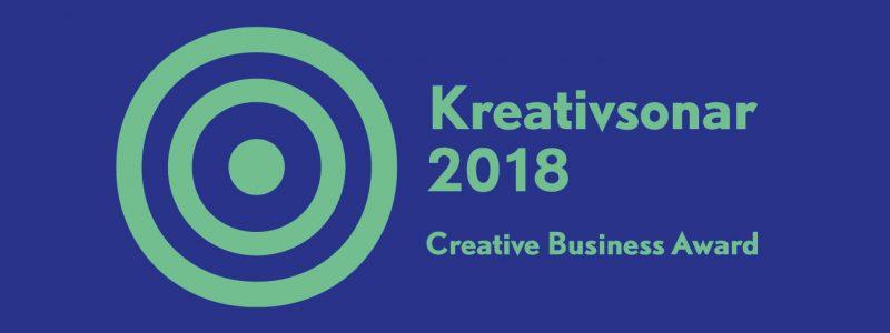 Kreativsonar 2018