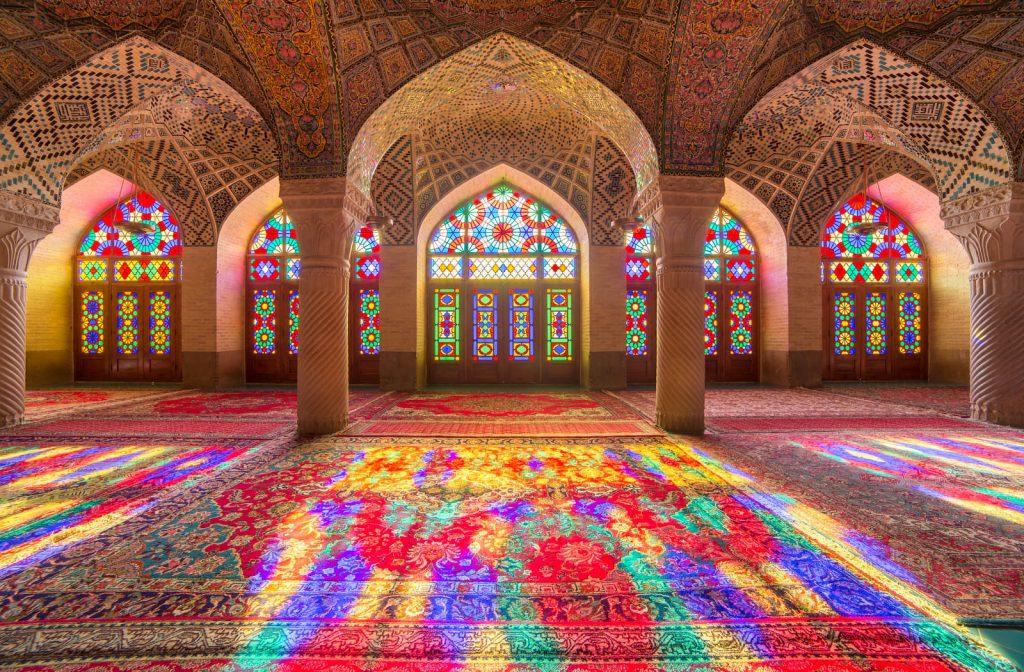 Shiraz Iran (Bild: Shutterstock)