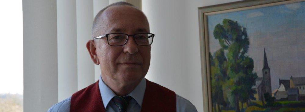Walter R. Winter